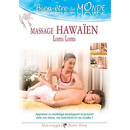 Massage Hawaien, Dvd