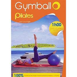Gymball - Pilates, Dvd