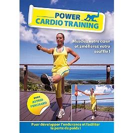 Power cardio training, Dvd
