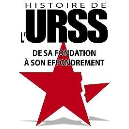 Histoire de l'URSS : de sa fondation à son effondrement, Dvd