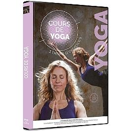 Cours de yoga, Dvd