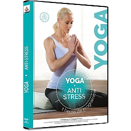 Yoga anti stress, Dvd