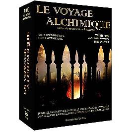 Coffret le voyage alchimique, Dvd