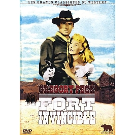 Fort invincible, Dvd