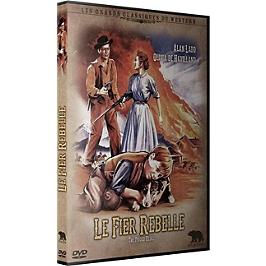 Le fier rebelle, Dvd
