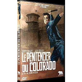 Le pénitencier du Colorado, Dvd