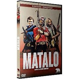 Matalo, Dvd