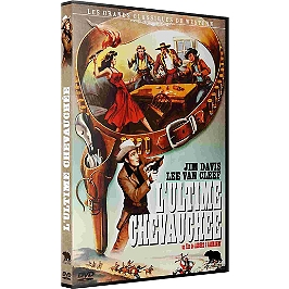 L'ultime chevauché, Dvd