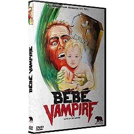 Bébé vampire, Dvd