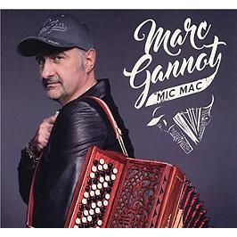 Mic mac, CD Digipack