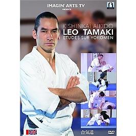Etudes sur yokomen kishiinkai aikido, Dvd