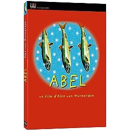 Abel, Dvd