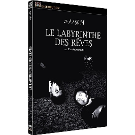 Labyrinthe des rêves, Dvd