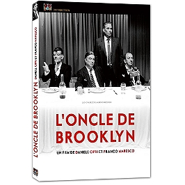 L'oncle de Brooklyn, Dvd