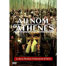 Au nom d'Athenes, Dvd