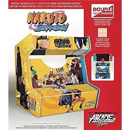 Arcade mini - naruto