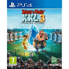 Asterix XXL 3 - édition standard (PS4)