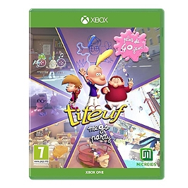 Titeuf mega party (XBOXONE)