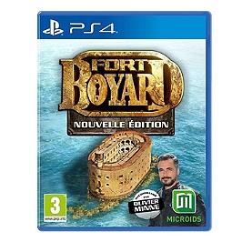 Fort boyard nouvelle édition - standard (PS4)