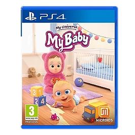 My Baby (PS4)