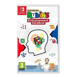 Professeur Rubick's Entrainement Cérébral (SWITCH)