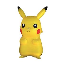 Figurine Pokemon lumineuse pikachu (25cm)