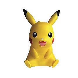 Figurine Pokemon lumineuse pikachu (40cm)