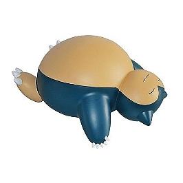 Figurine Pokemon lumineuse ronflex (25cm)