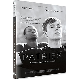 Patries, Dvd