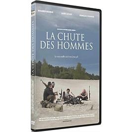 La chute des hommes, Dvd
