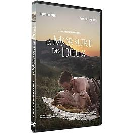 La morsure des dieux, Dvd