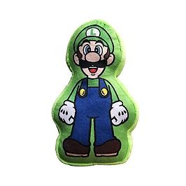 Coussin nintendo body Luigi 20 cm
