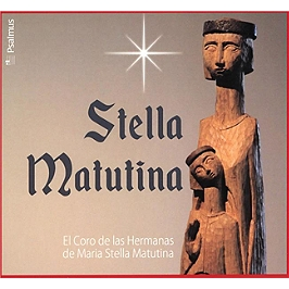Stella Matutina, CD Digipack