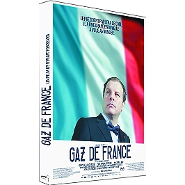 Gaz de France, Dvd