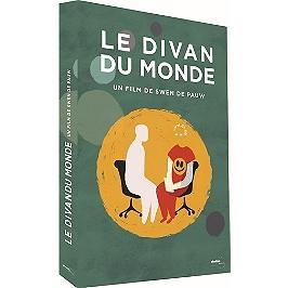 Le divan du monde, Dvd