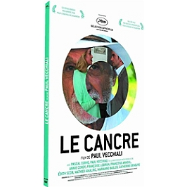 Le cancre, Dvd