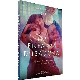 Les enfants d'Isadora, Dvd