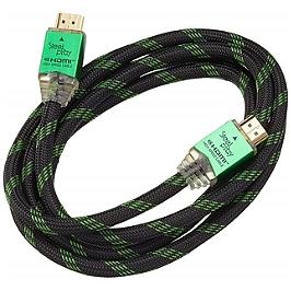 Câble 4K 2.0 HDMI high speed ultra HD led (XONE/XBOX) (XBOXONE)