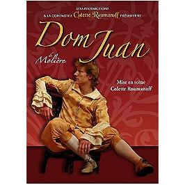 Dom Juan, Dvd