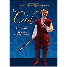 Le Cid, Dvd