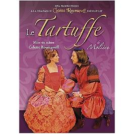 Le Tartuffe, Dvd