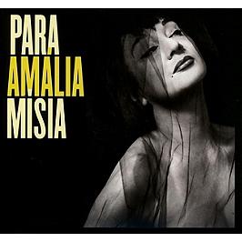 Para Amalia, CD Digipack