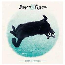 Thixotropic, CD
