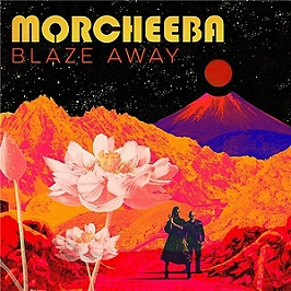 Blaze away, CD Digipack