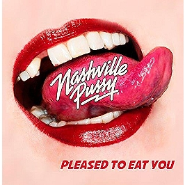 Pleased to eat you, CD Digipack