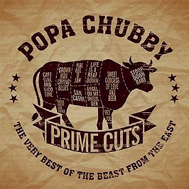 Prime cuts, the very best of the beast from the East, CD Digipack