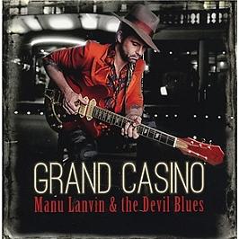 Grand casino, CD