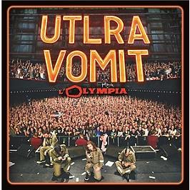 Olymputaindepia, CD + Blu-ray