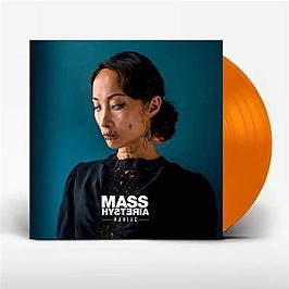 Maniac, Edition limitée vinyle orange transparent., Vinyle 33T