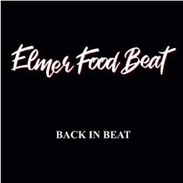 Back in beat, Vinyle 33T